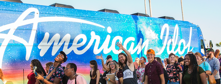 American Idol to Host Open Call Auditions in Santa Barbara title=