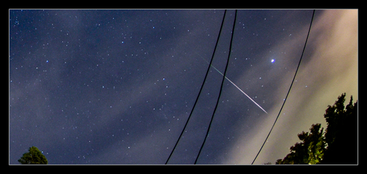 Perseid Meteors and More? title=