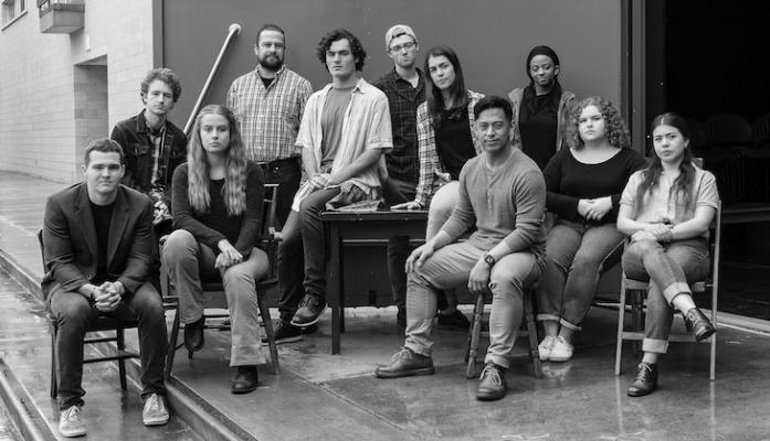 The Laramie Project Performs at UCSB title=