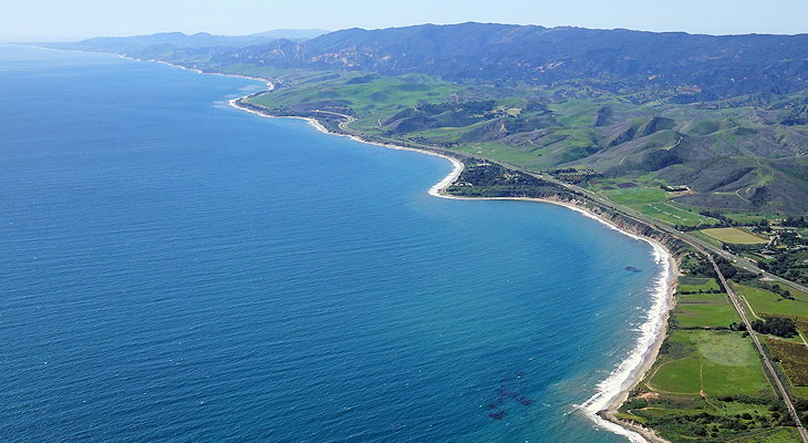 Happy Earth Day Santa Barbara!