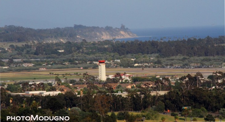 How the Airport in Goleta is Owned by Santa Barbara title=