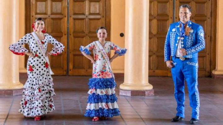 Spirit of Fiesta Winners Announced