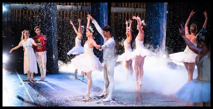 State Street Ballet's Nutcracker is Free to Watch Online