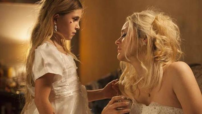 Film Review: Angel Face ('Gueule d'ange')