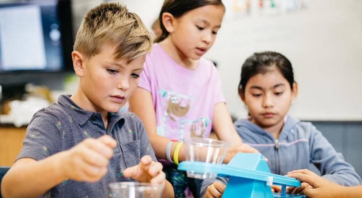 Kellogg Elementary Needs Community Help to Win $10,000