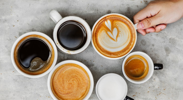 Free coffee Sunday on National Coffee Day at these 5 places