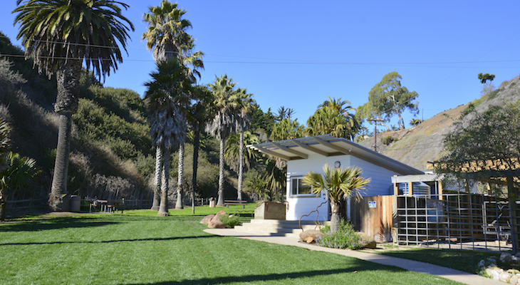 Virtual Debut of Arroyo Burro Beach Park Site Improvements and Ranger Office Completion title=