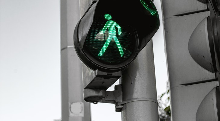 Santa Barbara Adds Safer Pedestrian Crossings