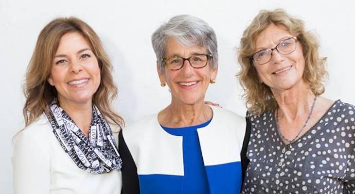 Sen. Jackson and Dr. Hutchinson Receive Women of Achievement Awards title=