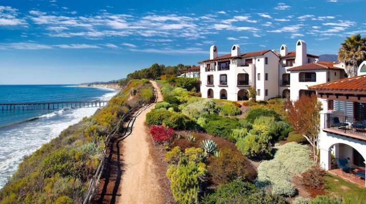 Bacara Resort Sold to Ritz Carlton title=