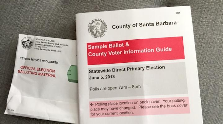 Deadline to Register to Vote is May 21