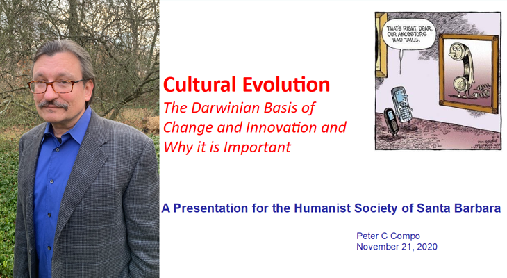 You Didn't Create That: Humanist Society Talk title=