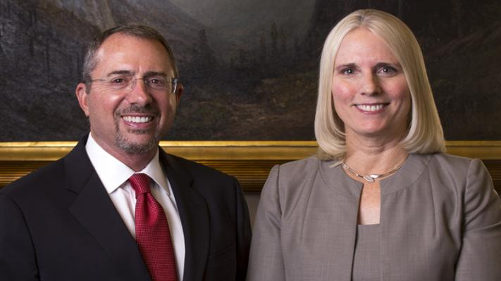 Barry Cappello and Leila Noël Included in 2020 Best Lawyers in America