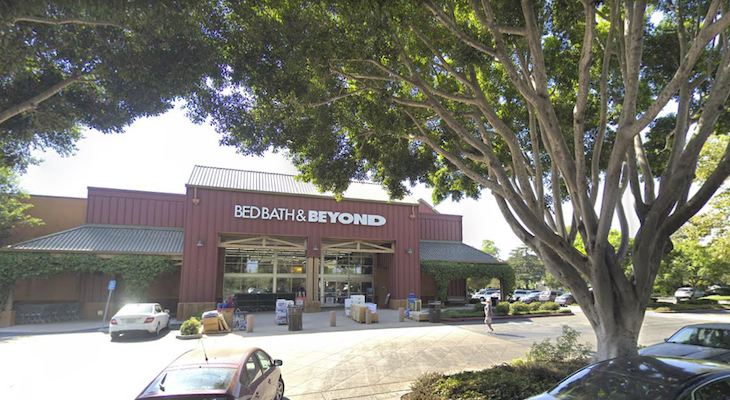 Bed Bath & Beyond to Pay $1.49 Million for Environmental Violations