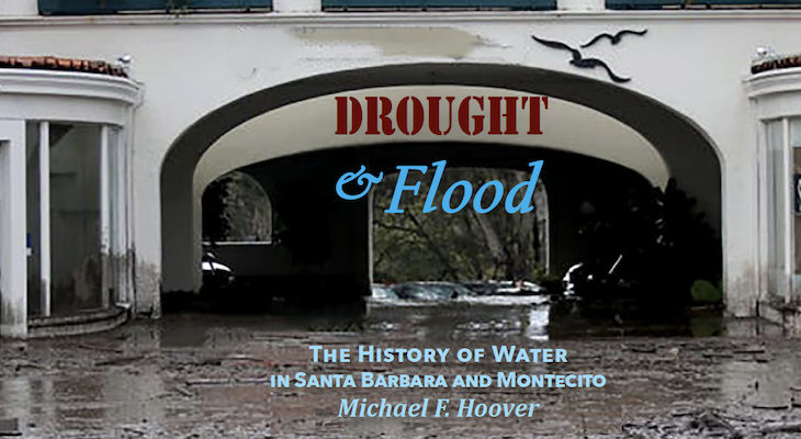 Book Review: Drought & Flood title=