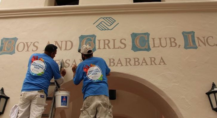 The Boys & Girls Club of Santa Barbara Gets a Makeover title=