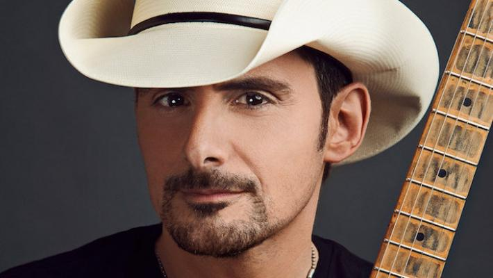 Brad Paisley and Ellen DeGeneres to Hold Benefit Concert in Santa Barbara title=