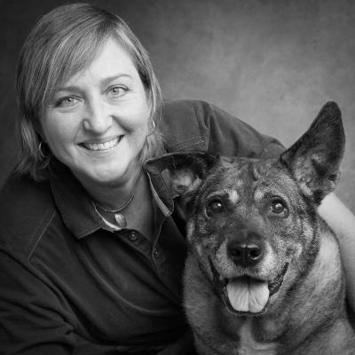 Kerri Burns Named Executive Director of the Santa Barbara Humane Society