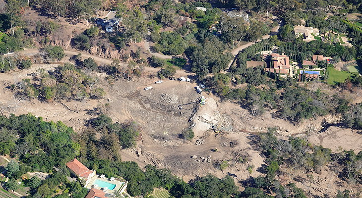 Montecito Aerials Part 2