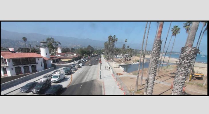 Cabrillo Boulevard Bridge Replacement title=