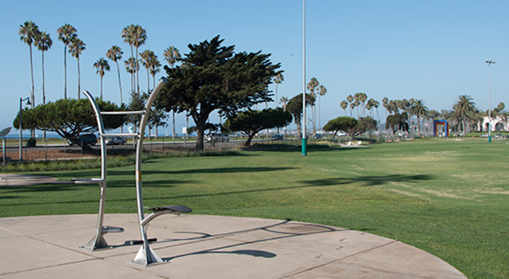 Cabrillo Ball Park to Reopen after Renovation Project