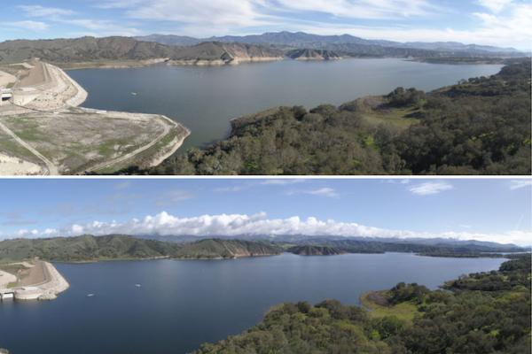 Santa Barbara Declares End to Stage Three Drought Emergency title=