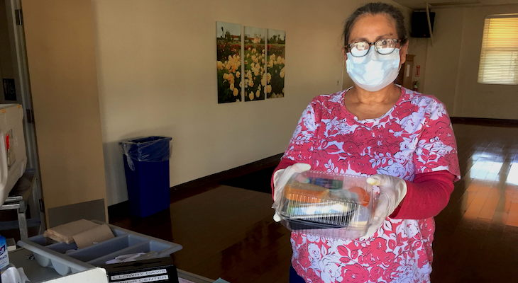 Requests for Senior Meals Up 30% in Santa Barbara County title=