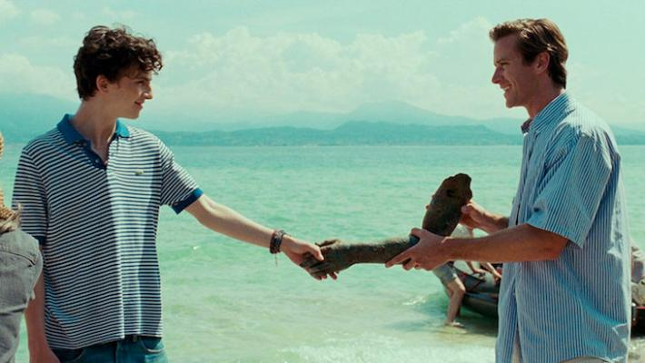 Film Review: Call Me By Your Name title=