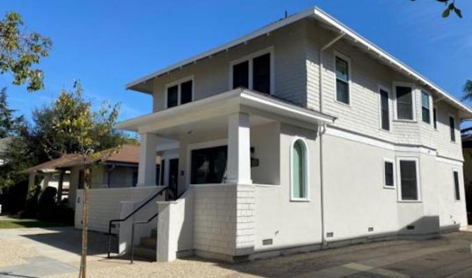 People's Self-Help Housing Completes Renovations  at Santa Barbara Historic Home title=