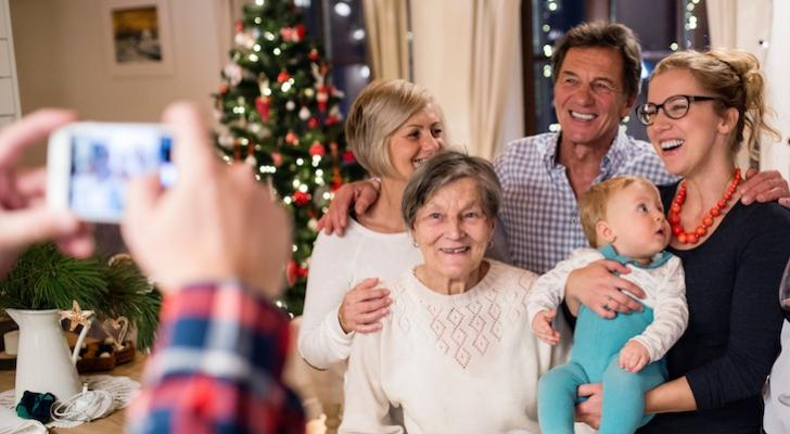 Tips to Help  Caregivers Survive the Holidays