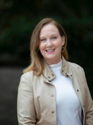 Foodbank of Santa Barbara County names Carol Olson as new vice chair