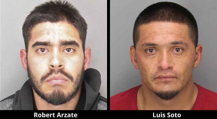 Carpinteria Men Arrested for Multiple Burglaries