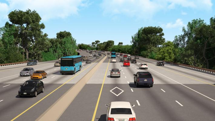 Over $100 Million Allocated for Local Transportation Projects title=
