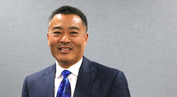 SBUSD Superintendent Cary Matsuoka Announces Retirement