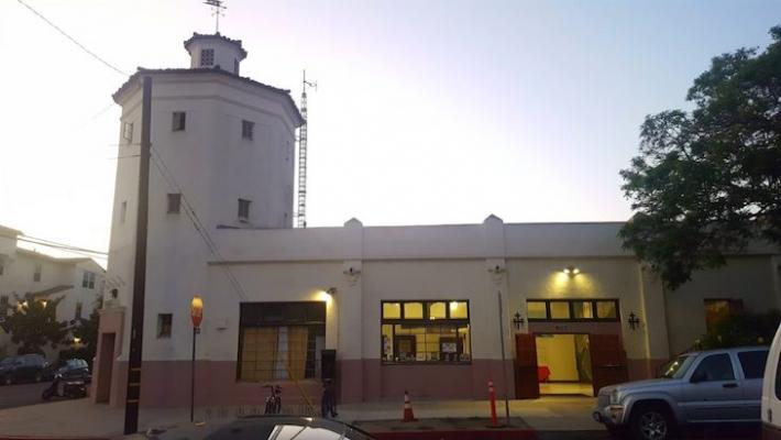 La Casa de la Raza Designated a Historic Landmark title=