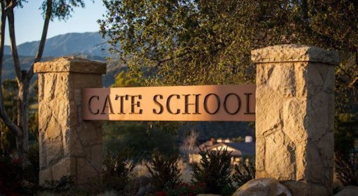 Sheriff's Detectives Continue Sexual Abuse Investigation at Cate School