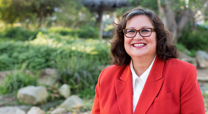 Meet Your New Santa Barbara Mayor