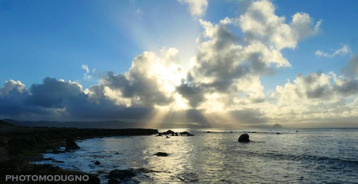 Central Coast Storm Views