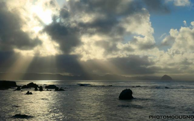 Cayucos Storm Views