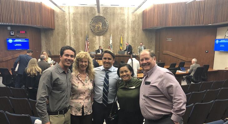 Santa Barbara County Approves Community Choice Energy