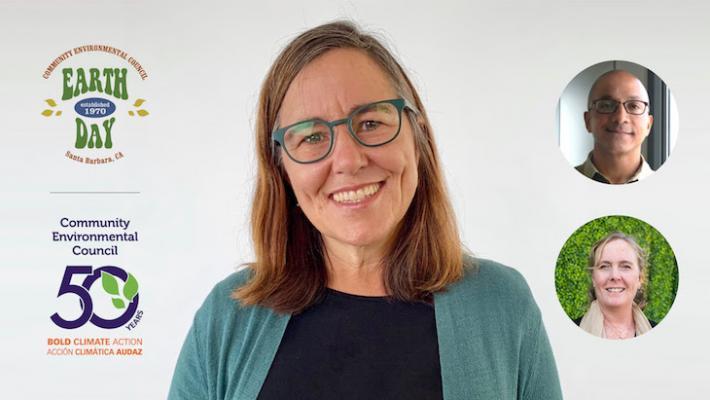 Earth Day Organizers to Honor Greenpeace USA's Annie Leonard as 2021 Environmental Hero