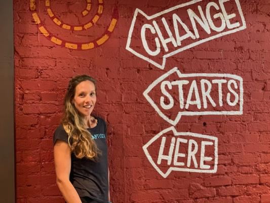 POWER OF YOUR OM YOGA STUDIO AND OWNER, ADRIENNE SMITH, ANNOUNCE THEY ARE OPEN & READY TO PROVIDE ACCESS TO POWER, VITALITY AND FREEDOM IN OUR COMMUNITY
