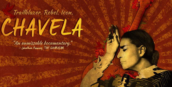 Film Review: Chavela