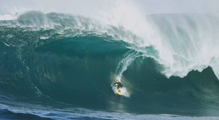 Body Found Below Douglas Preserve Identified as Local Surfer title=