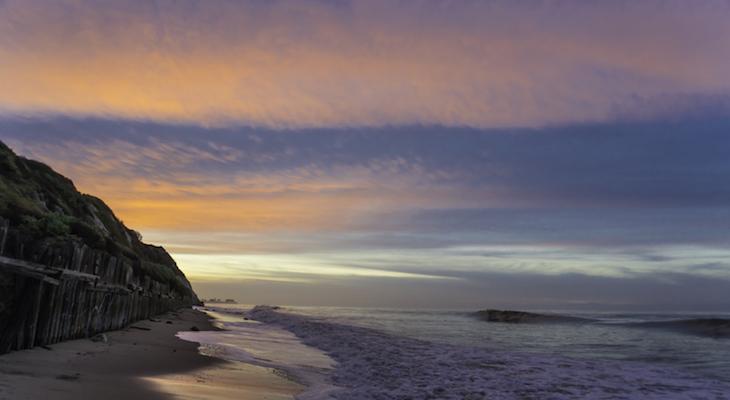 Goleta Sunrise