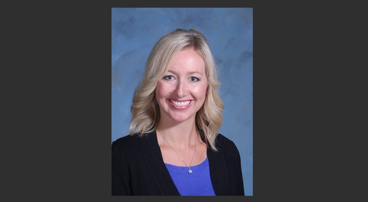 New Principal Appointed to Washington Elementary title=