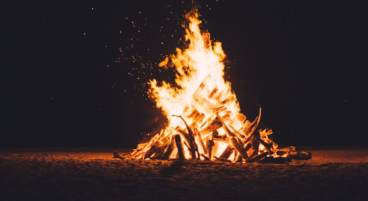 County Launches Improvements for Permitted Pile Burns title=