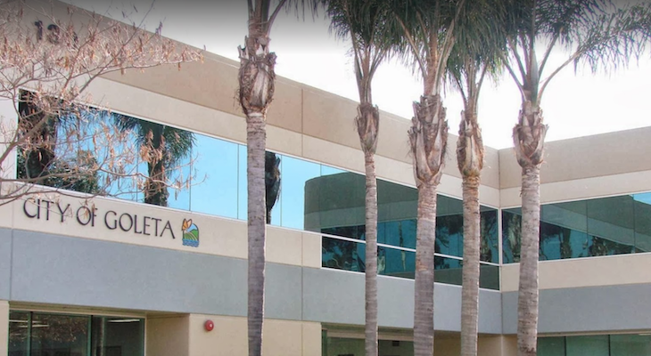 Goleta to Purchase City Hall Building