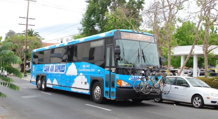 Clean Air Express (courtesy photo)