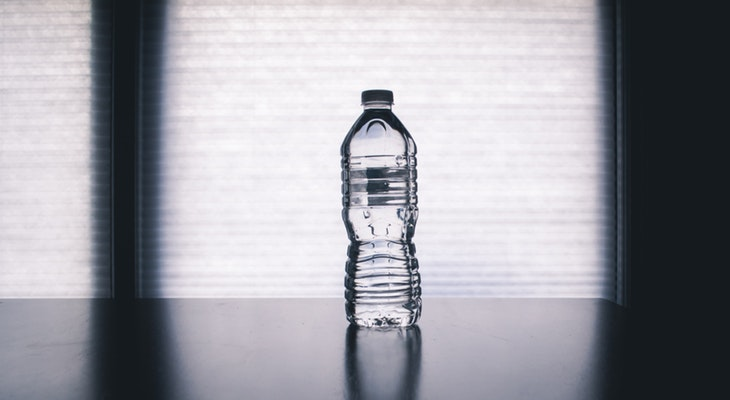 Bottled Water Company Pled Guilty to Storing Contaminated Water title=